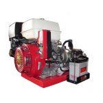 4000 Psi | 15 L/Min | Cold Water High Pressure Cleaner - BAR4013-HB (Petrol Drive)