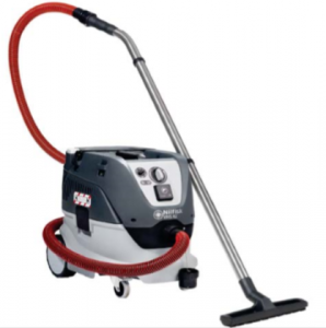 Industrial Wet and Dry Vacuum Cleaner - Nilfisk VHS 42 30L Dust Class M/H