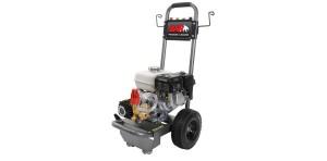 2500 Psi High Pressure Cleaner - B.A.R. 2565H (Petrol)