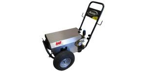 3000 Psi High Pressure Cleaner - B.A.R. K801 (Three Phase)
