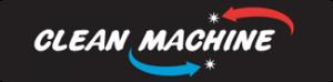 Clean Machine - dealers in pressure cleaners and pressure washers